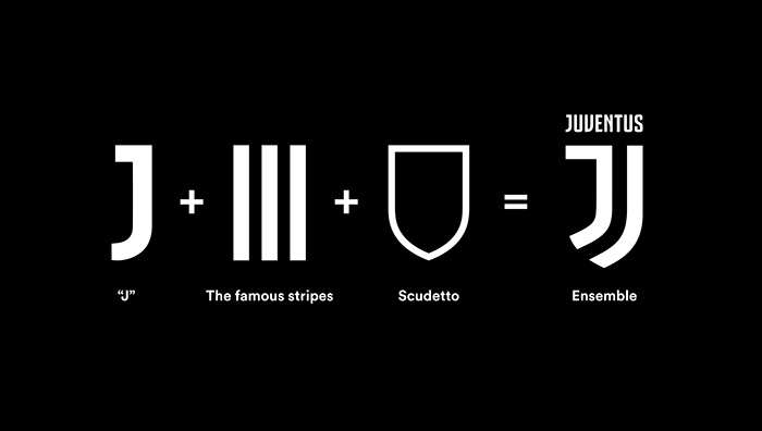 The Old Lady In A New Dress A Defence Of Juve S New Logo Planet Football