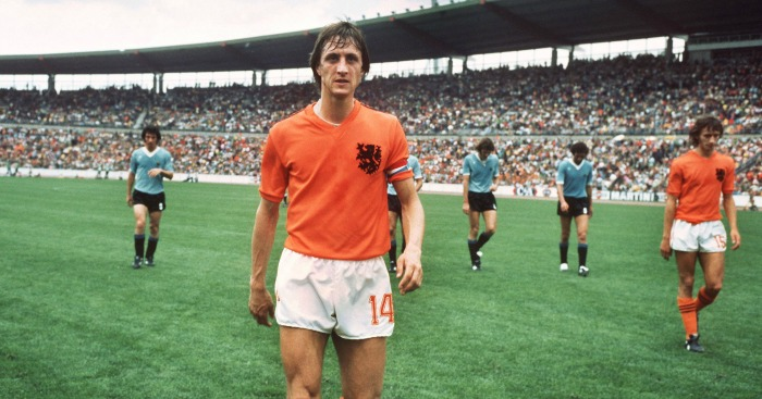 Citaten Johan Cruijff : Johan cruyff: the best quotes on a netherlands ajax & barca icon