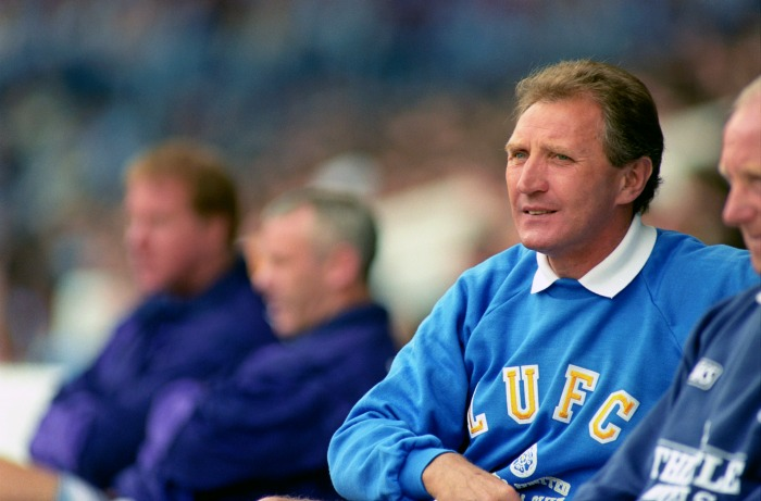 'Do You Want To Win?': The story of Howard Wilkinson's Leeds champions - Planet Football