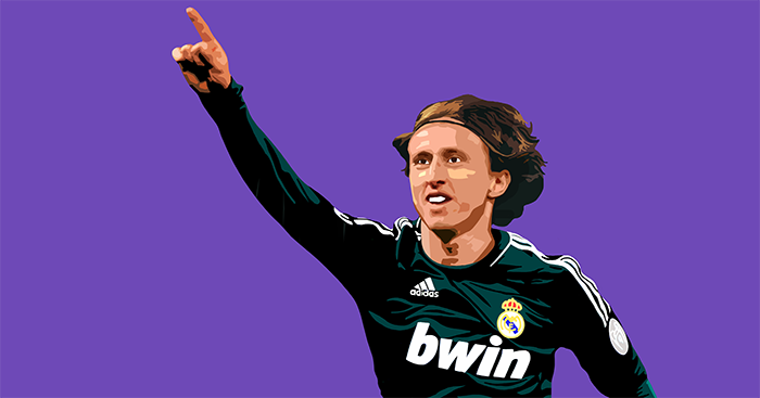 60bec080d7d Remembering the night Luka Modrić entered the pantheon of  world class  -  Planet Football