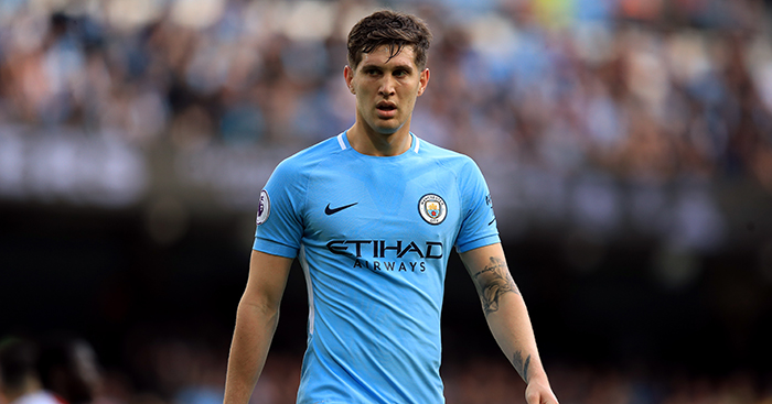Image result for john stones'