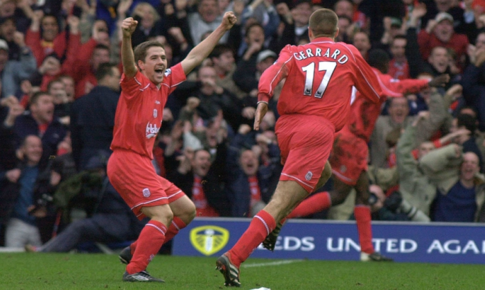 Liverpool, Gerard Houllier & a summer which reshaped English football