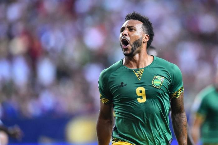 giles barnes talks homelessness, injury hell \u0026 the american dreambarnes faced his new home in the semi final and scored the decisive goal to send jamaica to their first ever gold cup final