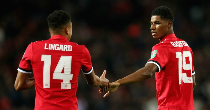bde31eefe Where are they now  Every English Man Utd debutant since 2008 ...