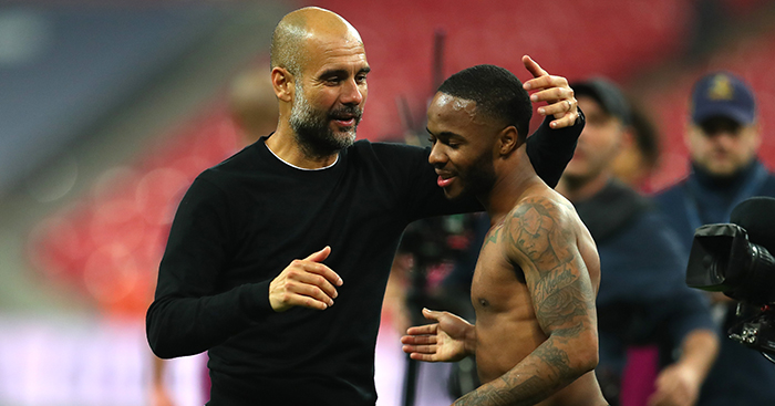 Raheem Sterling: The misses don\'t matter when the chances keep ...