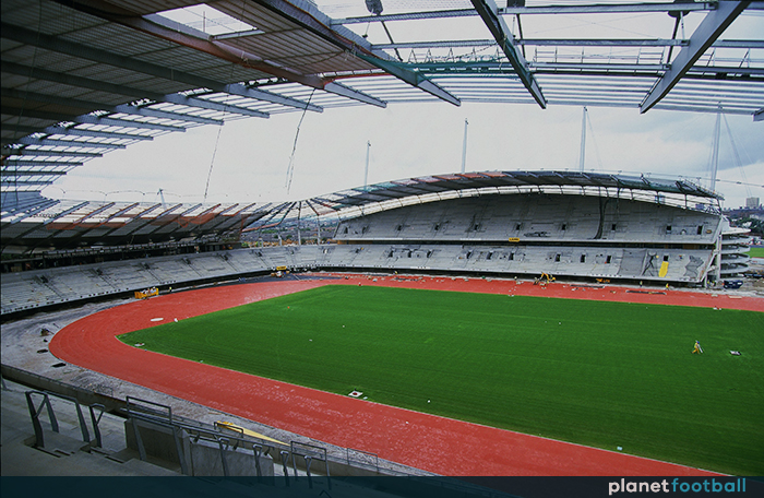 City Of Manchester Stadium: Investigating How Much Moving Stadium Affects Home Form