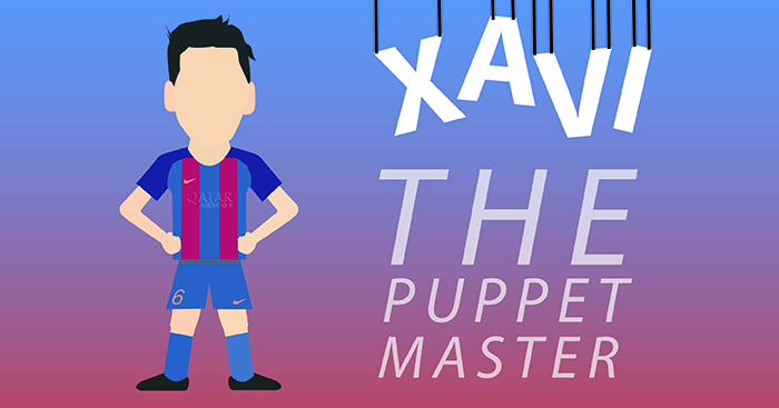 17 Of The Best Quotes About Xavi There Will Be A Before Xavi And An After Xavi Planet Football