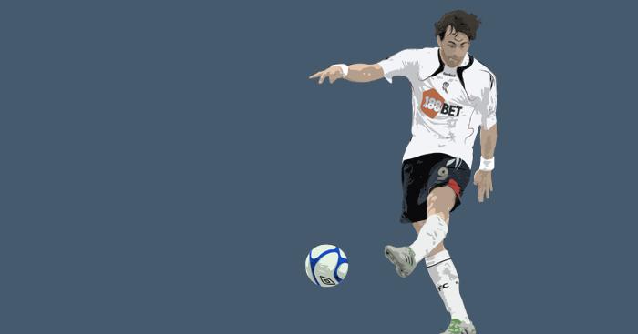 Great Goals Revisited: Johan Elmander for Bolton v Wolves ...