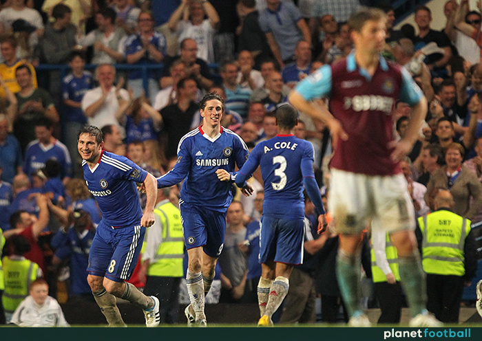 reputable site b09f6 093d1 Fernando Torres: The Chelsea 'flop' who still stole fans ...