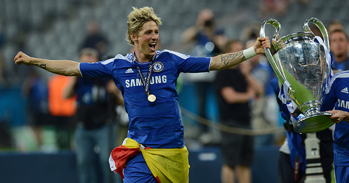 Fernando Torres: The Chelsea 'flop' who still stole fans' hearts - Planet Football