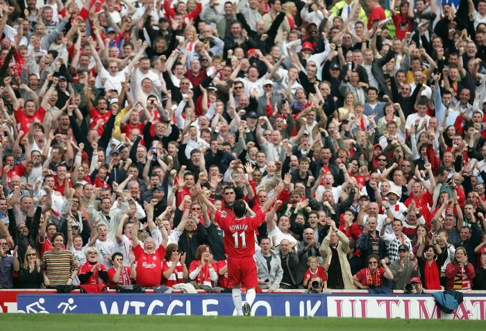 Dirk Kuyt: The Liverpool cult hero Jurgen Klopp would have loved