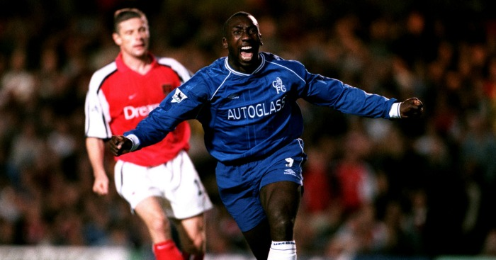 Image result for jimmy floyd hasselbaink
