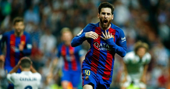 17 Of The Best Quotes On Lionel Messi: U0027Life With Leo Is Prettieru0027