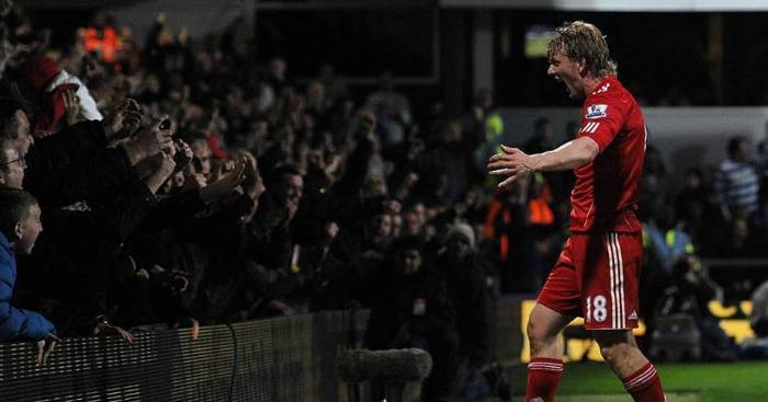 7 reasons Kuyt became a Liverpool, Feyenoord & Holland hero