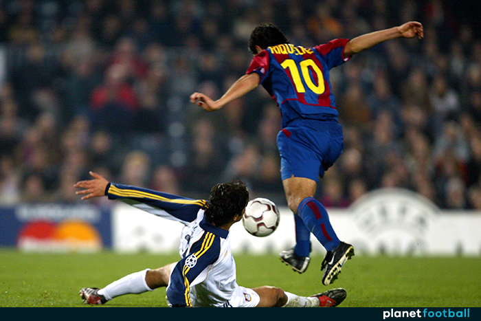 maradona soccer move