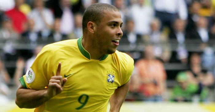 Michael Owen, Ronaldo & the injustice of recency bias ruining