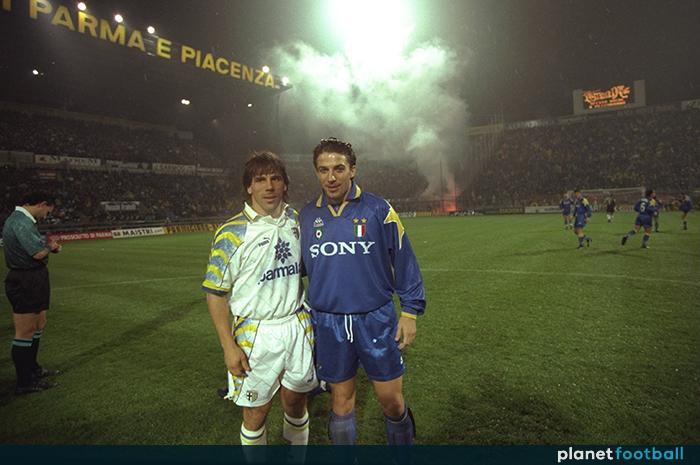 Debate sobre futbolistas - Página 7 Gianfranco-Zola-Alessandro-Del-Piero-Parma-Juventus