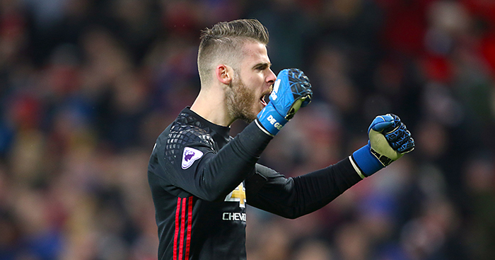 742bc1b6e29 David de Gea  From  horrendous  to hero in six years at Man Utd - Planet  Football