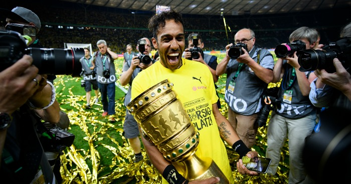 Aubameyang's Golden Boot is great for Arsenal, but bad for