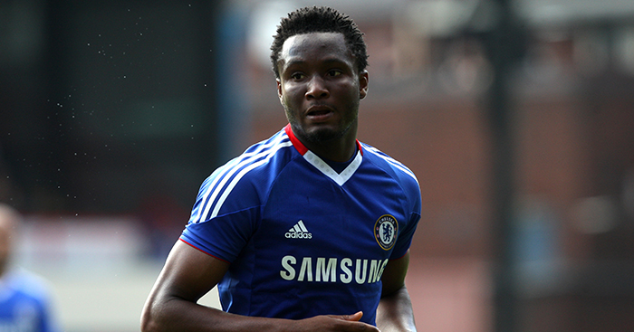 A tribute to John Obi Mikel, Nigeria's creator turned Chelsea's water carrier