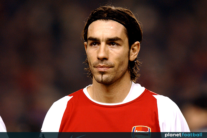An ode to Robert Pires, the final touch of class that made Arsenal  Invincible - Planet Football