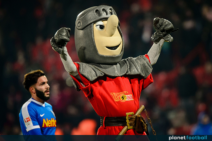The story of FC Union Berlin, the cult club you all wish you