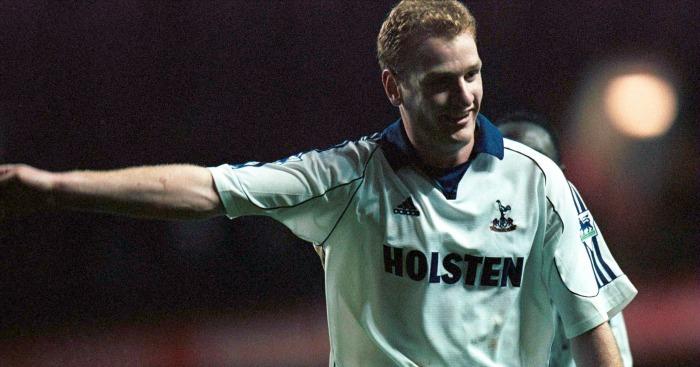 A tribute to Tottenham cult hero Gary Doherty 10260c22b