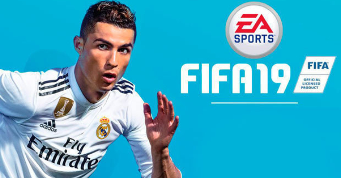 f5d1f652689c5c Nine of FIFA 19 s best new features  Timed Finishing