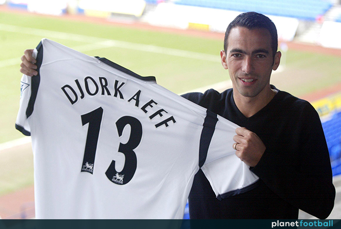 054df96bcf2 READ  Youri Djorkaeff at Bolton Wanderers  Don t try to explain it