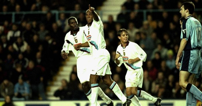 5eace046bc Where are they now  Last all-English Premier League XI