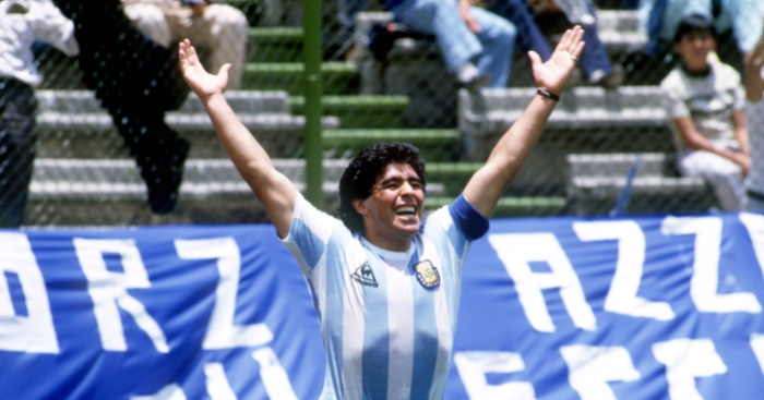 Seven Reasons Why Diego Maradona Will Always Be Known As One Of The Best Planet Football