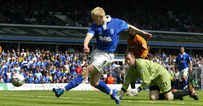 Image result for mikael forssell birmingham