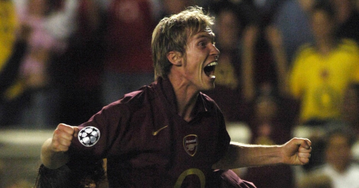 Alexander Hleb: I cried over Arsenal exit