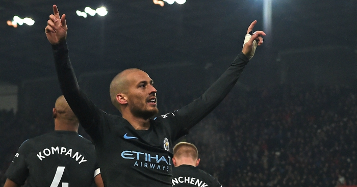 27b1bd0c4d5 Nine Prem records Man City could break before the end of the season -  Planet Football