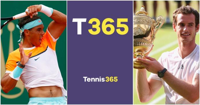 Tennis365 betting websites space jam 2nd half betting