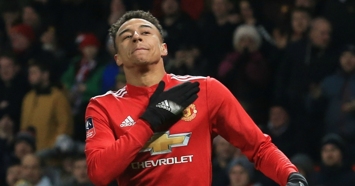 A Celebration Of Jesse Lingard The Character, A Young Man