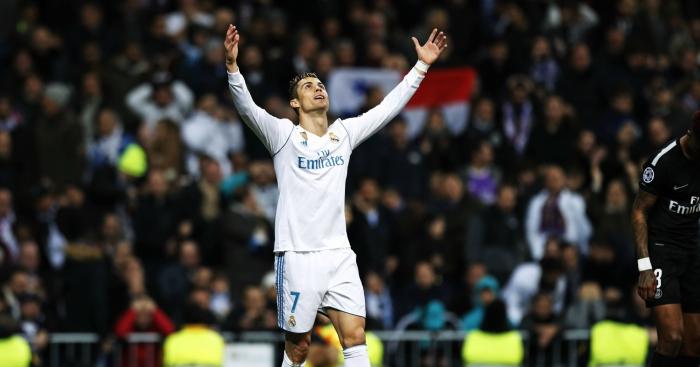 380578b0447 Breaking down Cristiano Ronaldo s 101 Real Madrid Champions League goals