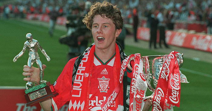 Steve McManaman: Not winning more with Liverpool is my biggest regret -  Planet Football