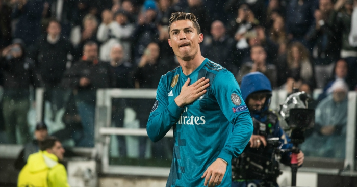 Watch Every Time Cristiano Ronaldo Has Attempted An Overhead Kick Planet Football