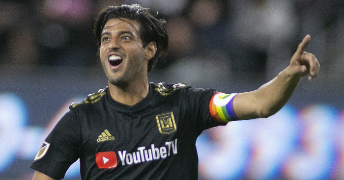 6cf9d5c6702 The seven stages of Carlos Vela's career: From Arsenal wonderkid to ...