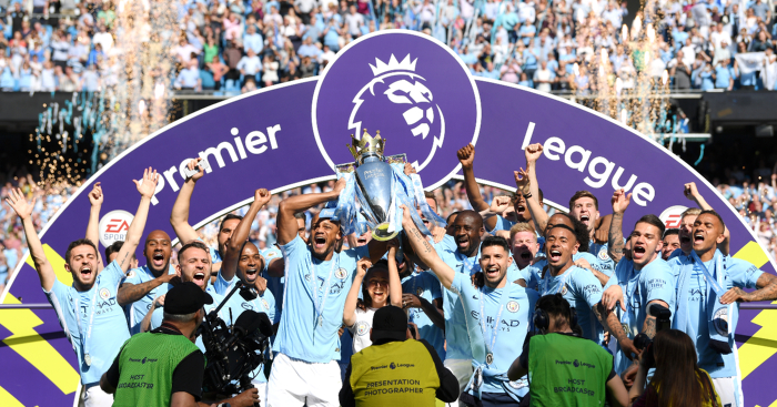 Club-by-club: A breakdown of the 2017-18 Premier League