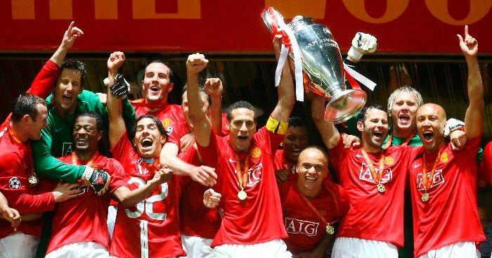 Rene Meulensteen Says Roger Federer Helped Win Man Utd The 2008 UCL Final