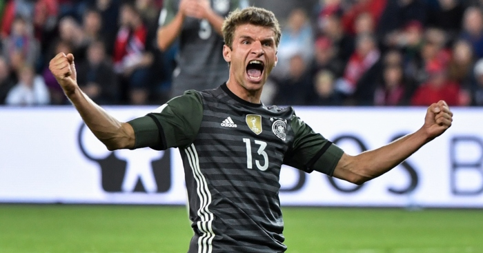 ab46c5296 Top 10 World Cup scorers at this year s tournament  Muller
