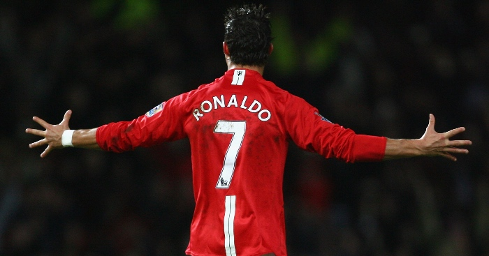 Ranking Every Player To Wear No 7 For Man Utd In The Premier League Planet Football