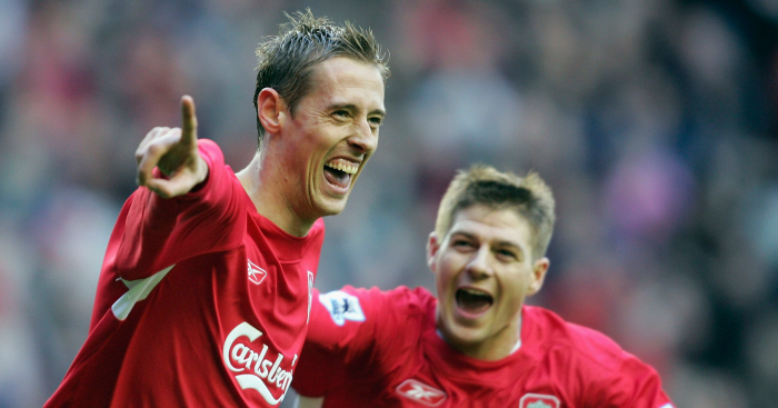 Image result for peter crouch southampton
