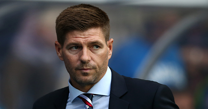 He's a natural' - What they're saying about Steven Gerrard the manager -  Planet Football