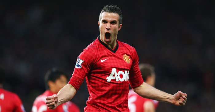 Nine title-defining signings: Van Persie, Aguero, Cantona… – PF - planet football