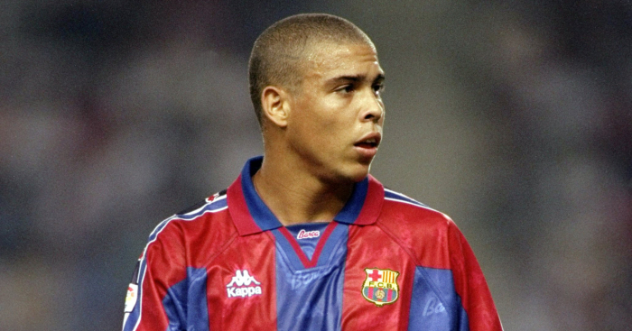 The 22 Brazilians Barcelona Have Signed Totalling 500m Planet Football