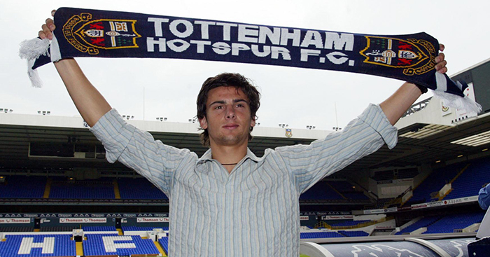 Seven Spurs signings who were meant to be the b*llocks…but weren't – PF