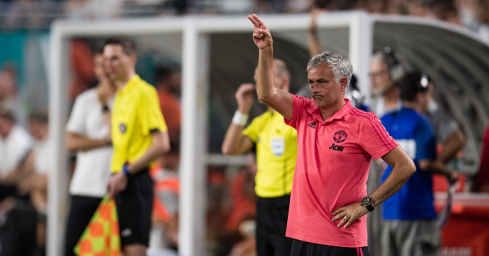 13 Players Jose Mourinho Has Missed Out On As Man Utd Manager Planet Football